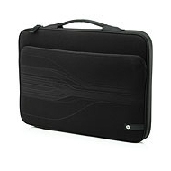"HP Black Stream Notebook Sleeve - 35,6 cm (14"")"