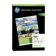 HP 940XL Officejet Brochure Value Pack-100 sht/210 x 297 mm